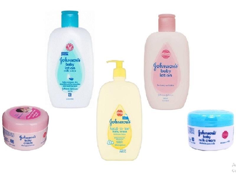 kem dưỡng ẩm cho trẻ sơ sinh