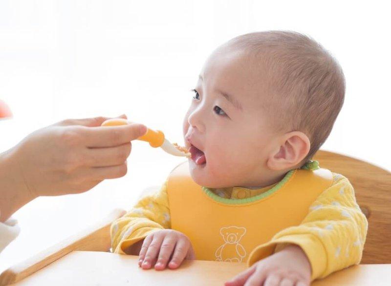 Các món cháo ngon cho bé 7-8 tháng tuổi ăn dặm