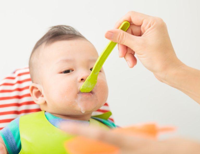 Thực đơn cho bé 7-8 tháng tuổi cần những dưỡng chất nào?